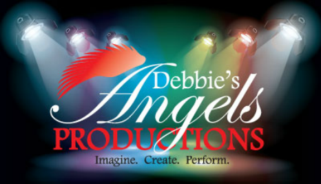 Debbie's Angels Productions LLC Imagine. Create. Perform.
